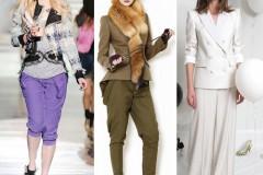 Как выбрать брюки, которые украсят вашу фигуру