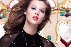 Коллекция макияжа весна – лето 2015 Colore Creation Givenchy – праздник детства
