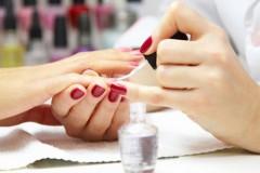 Красота на кончиках ногтей: история лака