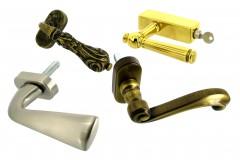 Ручки для стеклопакетов