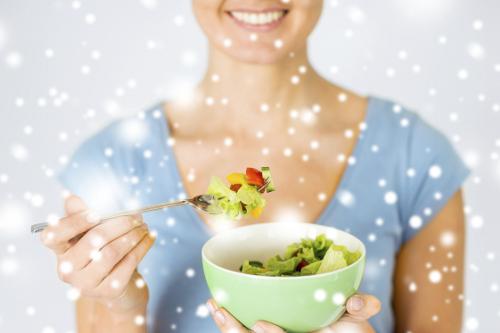 Почему в холода хочется больше есть