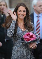 Новая диета Кейт Миддлтон: герцогиня увлеклась сыроедением и тает на глазах