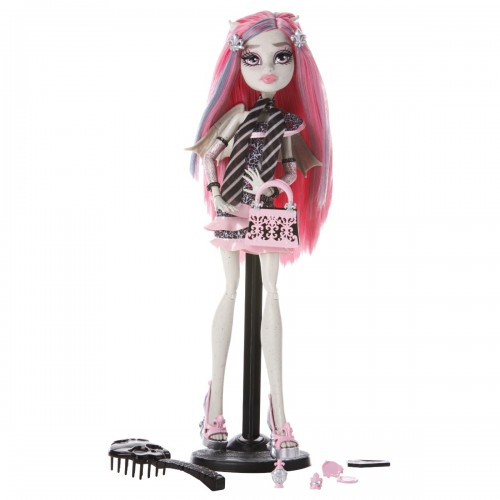 Школа монстров куклы