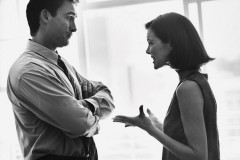 Мужчина и женские проблемы