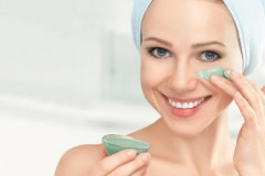 Пилинги: обновляем кожу лица