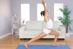 Йога: польза для тела