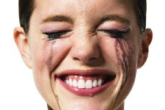 Топ-10 советов по макияжу в дождливую погоду