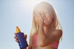 Солнцезащитные средства: зачем они нужны