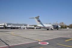 Авиабилеты в Одессе