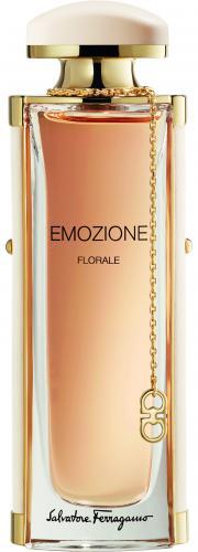 Цветочная фантазия: аромат Emozione Florale, Salvatore Ferragamo