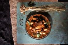 Курица на пару: простые, здоровые, диетические рецепты