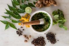 Аюрведические рецепты: блюда, которые лечат