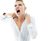 Когда люди раздражают