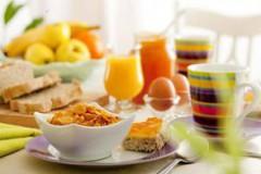 Как правильно завтракать: интервью с французским диетологом Кристин Буле