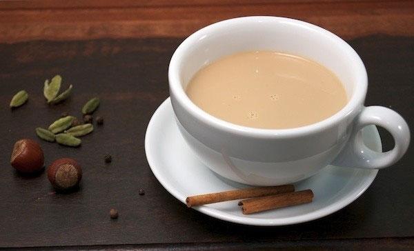 Масала — рецепты целительного чая