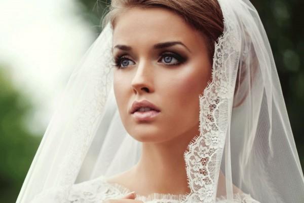 Свадебный макияж: как сделать