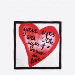 Тренды 2015: любовное настроение Valentino