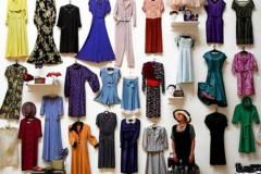 Коротко об основных стилях в одежде