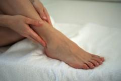 Гимнастика для ног – легкий и приятный способ снять усталость