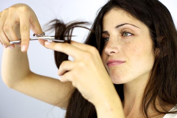 Окрашивание волос: 9 частых ошибок