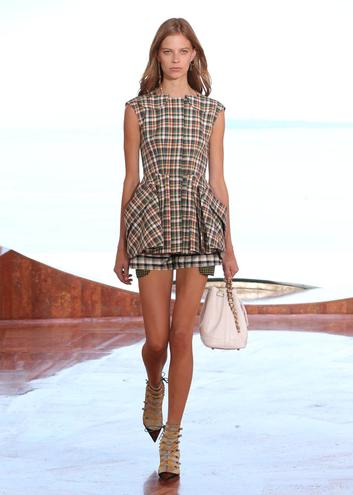 Круизная коллекция Dior
