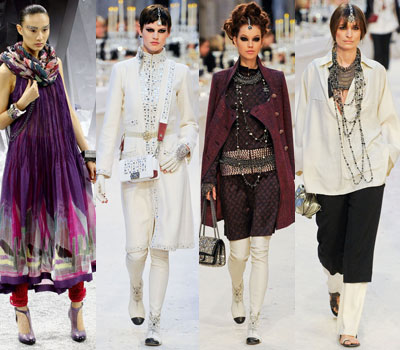Восточное направление моды