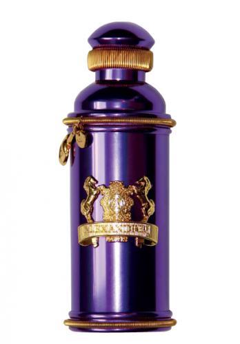 Символ французской власти в аромате Iris Violet, Alexandre J