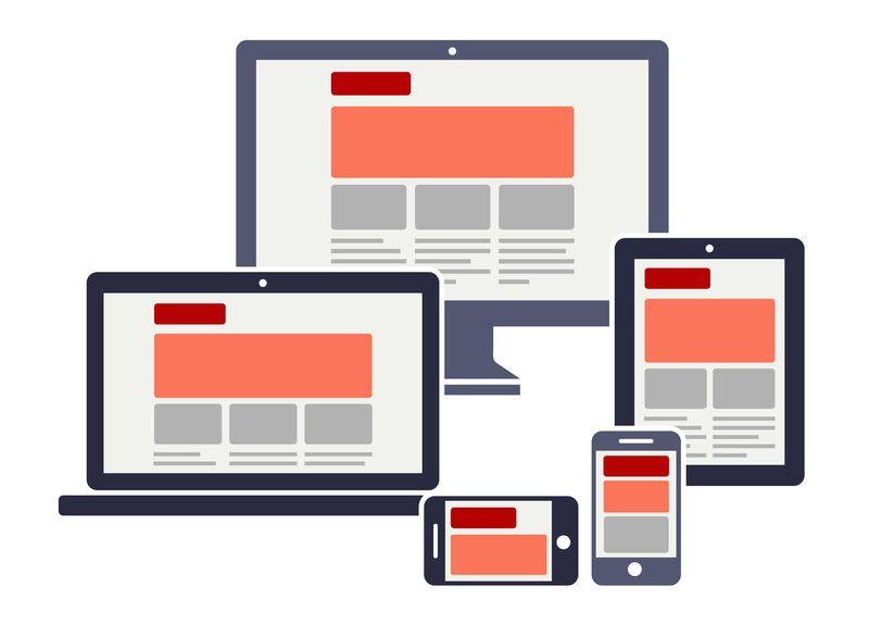 разработка сайтов веб студией под ключ