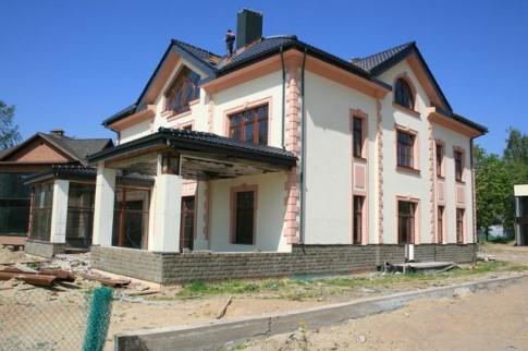 Загородная недвижимость в СПб