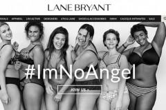 Модный американский бренд восстал против стандартов красоты Victoria's Secret