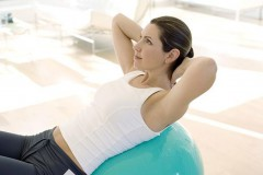 Быстрее, выше, сильнее… и красивее! Силовые тренировки для женщин