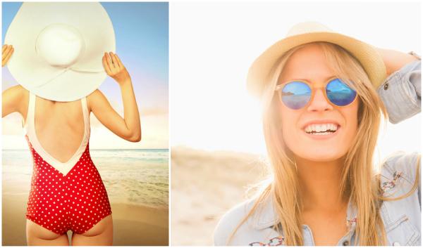 Уход за волосами летом: 5 важных правил