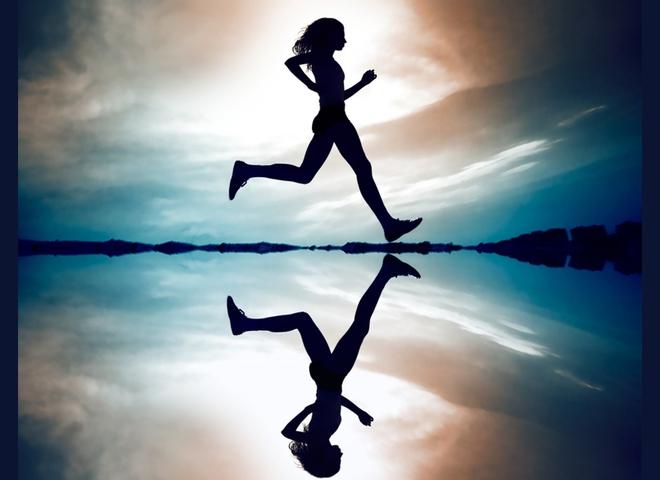 Утренние пробежки: как заставить себя поднять мягкое место