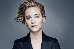 Дженнифер Лоуренс стала лицом косметики Dior Addict