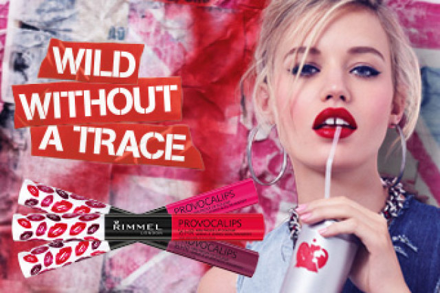 Линейка новых губных помад Provocalips Lip Colour от Rimmel