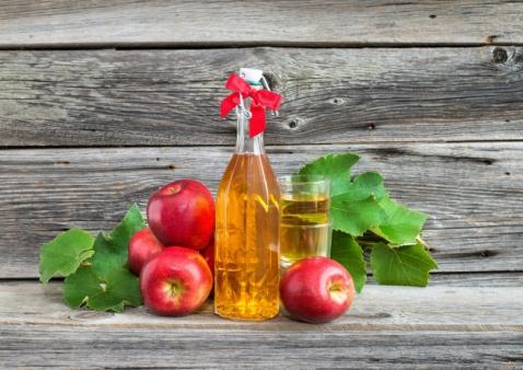 Яблочный уксус для похудения: кисло пей, через край не лей?