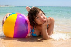 Как стать королевой пляжа