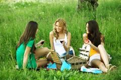 Продукты, не переносящие жару: что не стоит брать с собой на природу