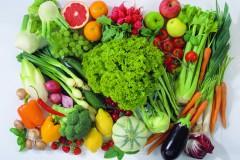 Как поднять уровень гемоглобина с помощью продуктов питания