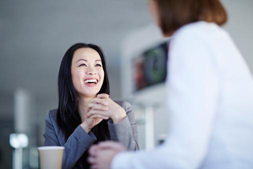 10 секретов: собеседование и работа