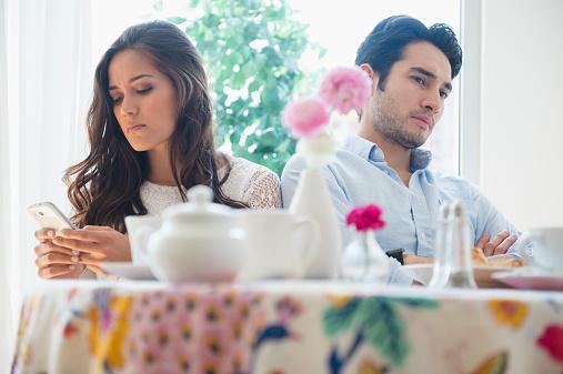 Как правильно расстаться с мужем: 6 советов