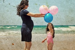 Летний отпуск беременной: как выбрать безопасный отдых
