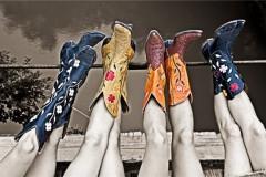 Ваша страсть – стильная обувь