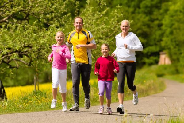 Фитнесу все возрасты покорны