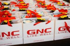 Всемирно известный бренд GNC – теперь и в России