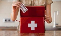 Что должно быть в аптечке в июле: собираем лекарства на отдых