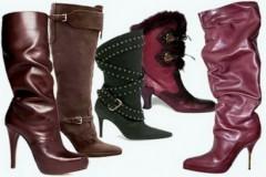 Простые правила ухода за женской обувью