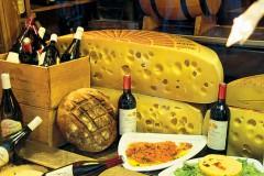 Сыр любят не только мыши..