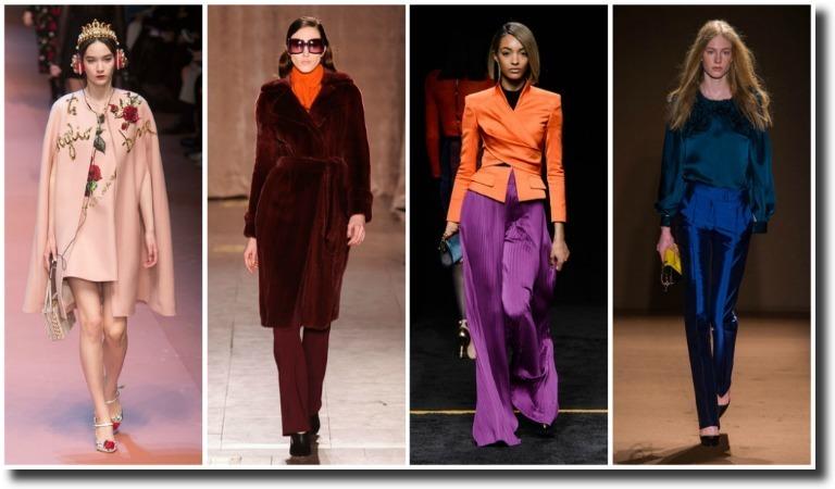 Модные украшения осень-зима 2015-2016
