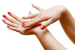 Что о вашем здоровье поведают ваши руки
